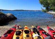 Marjan Hill Scenic Peninsula Paddle!