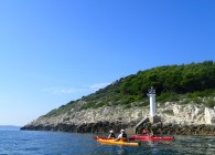 Blue Horizon Ciovo Expedition